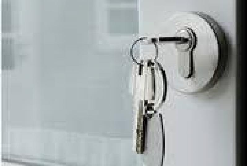 Chaveiros Residenciais Bairro Casa Branca - Chaveiro de Residência