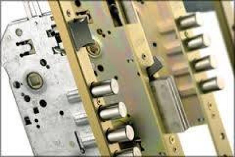 Consertar Fechadura Porta