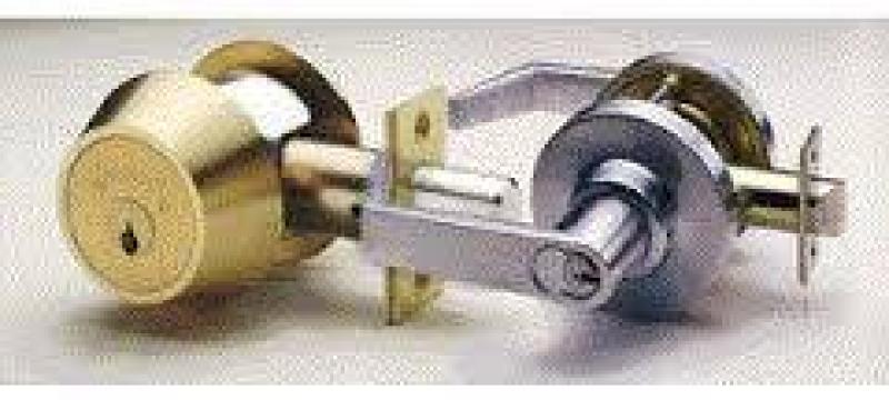 Empresa para Fazer Chaveiro para Residências Santa Maria - Chaveiro Residencial Preço