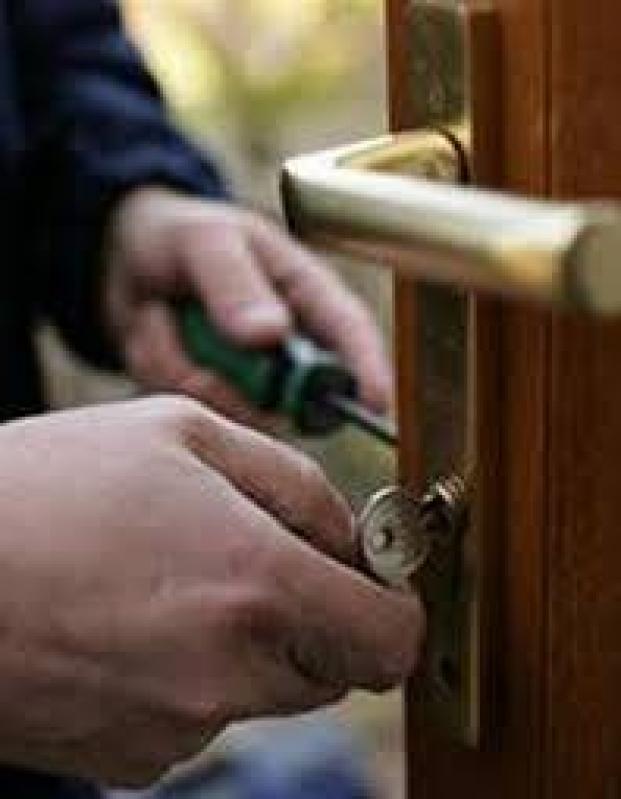 Empresas Chaveiros Residenciais Inamar - Conserto de Fechadura Residencial