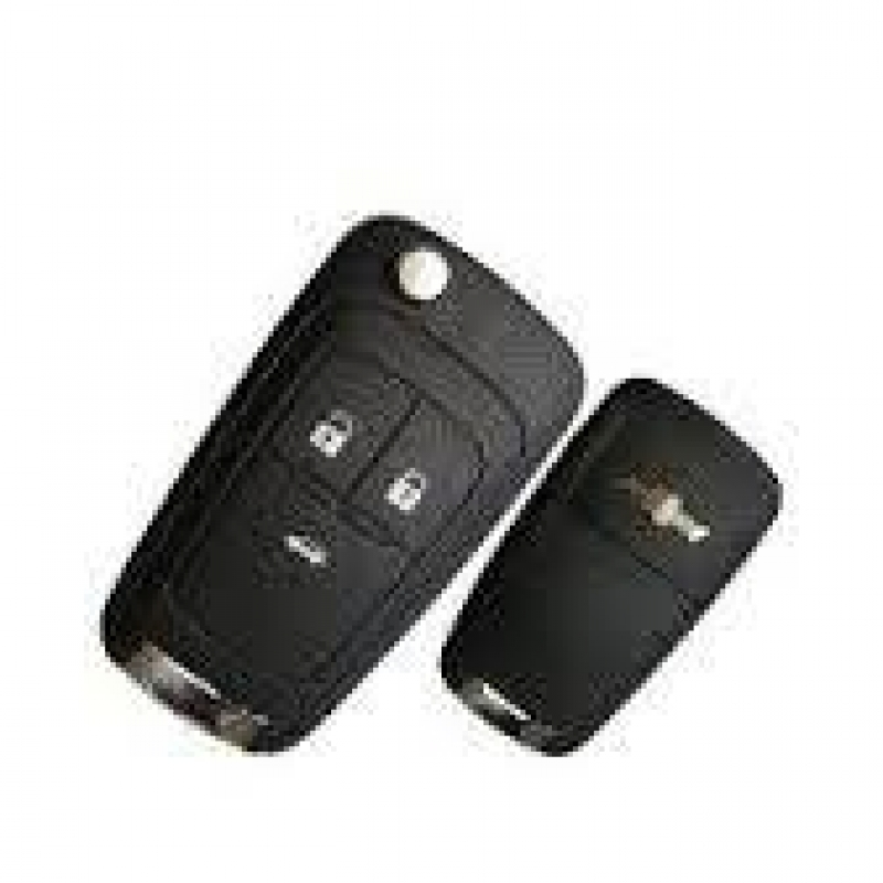 Empresas de Chaveiros Automotivos Santa Terezinha - Chaveiro Automobilístico