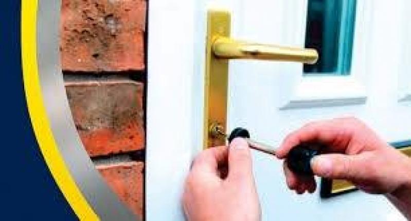 Fazer Chaveiros Residenciais Bairro dos Casas - Conserto de Fechadura Residencial