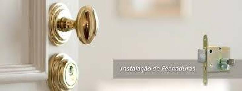 Preços de Chaveiro para Residências Santa Terezinha - Conserto Chaveiro Residencial
