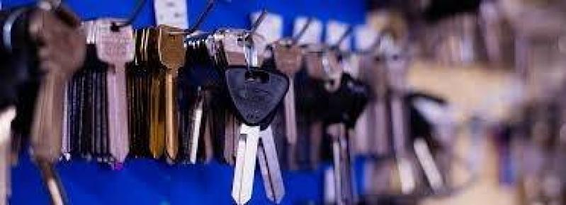 Quais Os Preços de Chaveiro para Residências Condomínio Maracanã - Chaveiro de Residência