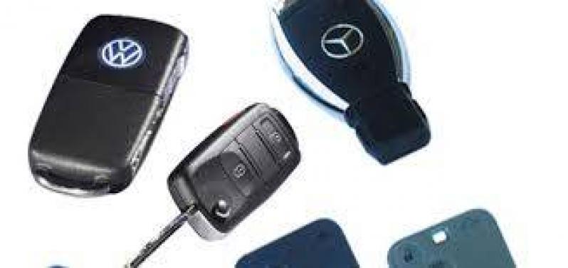 Quais Os Valores Chaveiro Automobilístico Santa Cruz - Chaveiro de Automóvel