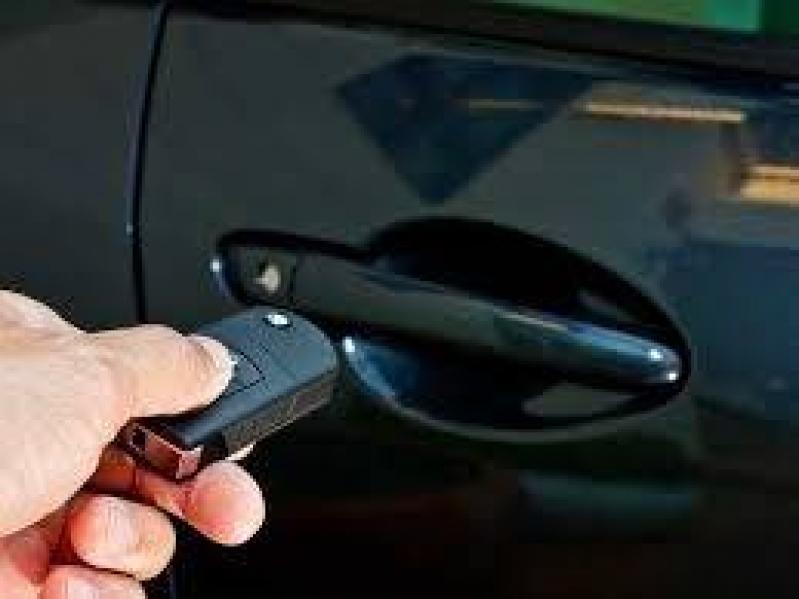 Qual o Valor de Fazer Chaveiros Automotivos Vila Paulina - Empresa de Chaveiro Automotivo