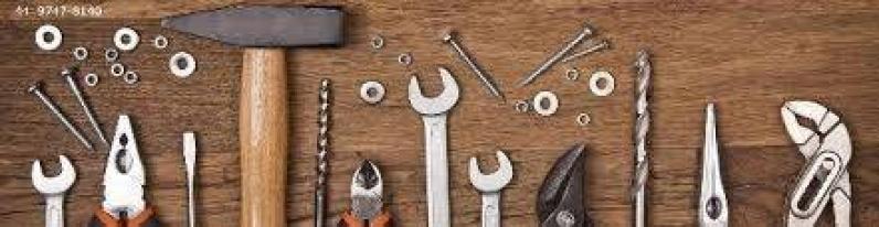 Consertar Fechaduras