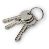 Conserto chaveiro residencial