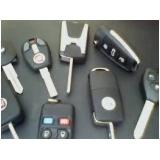 Fazer Chaves canivetes Tamanduateí 2