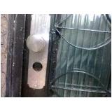 Fazer Consertar fechaduras Vila Aquilino