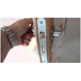 Preço Consertar fechaduras Jardim Silvana