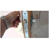 Preço Consertar fechaduras Parque Reid