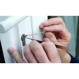 Preço Consertos de fechaduras Centro