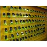 Preços de Chave codificada chaveiros Santo Antônio