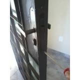 Quais os preços Consertar fechaduras Jardim Ana Sofia