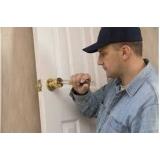 Quais os valores de Consertos de fechaduras Cerâmica