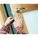 Quais os valores de Consertos de fechaduras Santa Teresinha