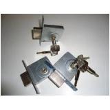Qual o preço Consertos de fechaduras Jardim Itapoan