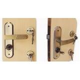 Valor fazer Consertos de fechaduras Capivari