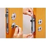 Valor para fazer Consertos de fechaduras Jardim Utinga